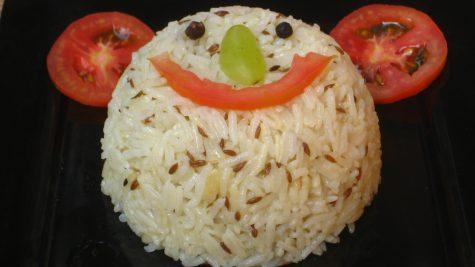 אורז קיץ
